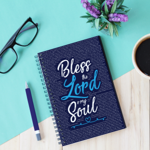 Adult 'Bless the Lord' Gift Pack