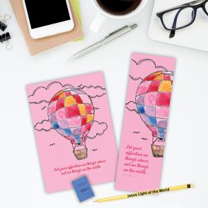 Pink Balloon – Children's Gift Pack